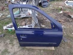 Дверь Renault Symbol, правая передняя