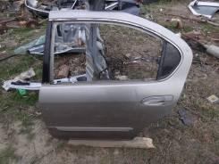 Дверь задняя левая Nissan Maxima 2000-2006