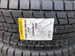 Dunlop Winter Maxx SJ8, 235/60R18 107R Made in Japan!