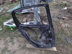Дверь Peugeot 206 , левая задняя