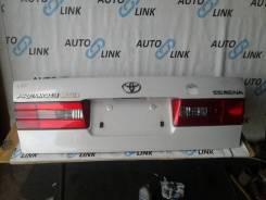 Крышка багажника. Toyota Corona, AT210, AT211, CT210, CT211, CT215, CT216, ST210, ST215 Toyota Corona Premio 2CT, 3CTE, 3SFE, 3SFSE, 4AFE, 7AFE
