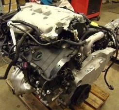 Двигатель Опель Антара (L07) 10 HM