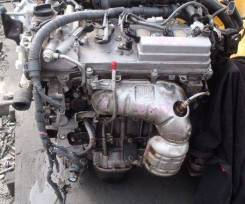 Двигатель Toyota Harrier (_U3_) 3.5 2GR-FE