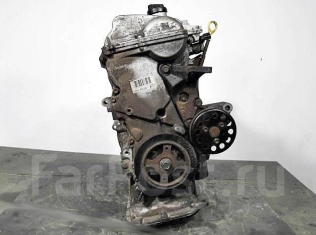 Двигатель Toyota Ractis (_P10_) 1.5 NCP100_, NCP105_) 1NZ-FE