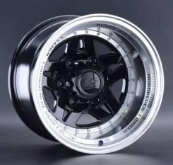 LS Wheels LS 878