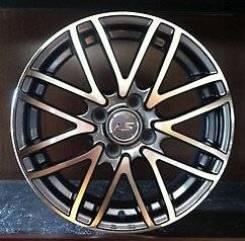 LS Wheels LS H3002