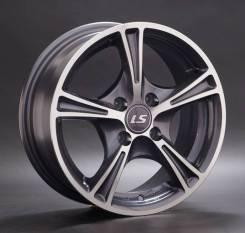 LS Wheels LS 232