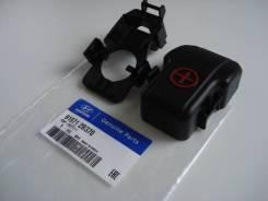 Крышка клеммы АКБ плюс + HYUNDAI Hyundai-Kia 919712B370