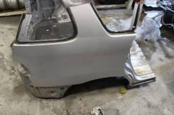 Крыло заднее правое Toyota Ipsum SXM10 цвет 199