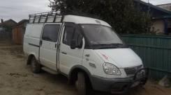 ГАЗ 2705. Продается газель 2705, 2 400куб. см., 1 000кг., 4x2