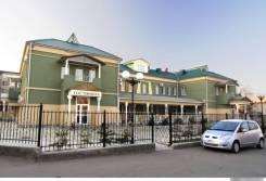 Офисное помещение в гостиничном комплексе. 16,0кв.м., ул. Тургенева 10А, р-н Железнодорожный Вокзал