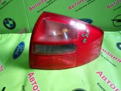 Стоп-сигнал. Audi S6, 4B2, 4B4, 4B5, 4B6 Audi A6, 4B2, 4B4, 4B5, 4B6 ACK, AEB, AFB, AFN, AFY, AGA, AGB, AGE, AHA, AJG, AJK, AJL, AJM, AJP, AKC, AKE, A...