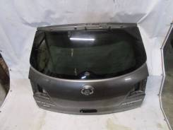 Дверь багажника со стеклом Great Wall Hover H6 2013>