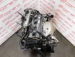 Двигатель Toyota, 3S-FE, трамблерный | Гарантия до 100 дней