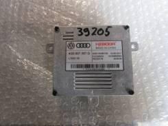 Блок управления светом. Audi: RS Q3, A6 allroad quattro, S6, RS6, R8, A6, RS3, S3, A3, Q3 Skoda Rapid, NH1, NH3 Skoda Superb, 3V3, 3V5, NT3 CTSA, CZGA...