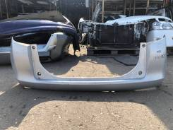 Бампер Toyota Ractis, NCP100, NCP105, SCP100
