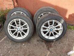 Комплект летних колес R16 на дисках BMW