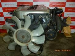 Двигатель Nissan, RB25DET | Установка | Гарантия до 100 дней