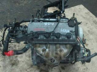 Двигатель в сборе. Honda: Civic Shuttle, Odyssey, Concerto, Civic, CR-X, Domani, Civic Ferio, Integra, Partner D15B, F22B, F22B1, F22B9, F23A, F23A7...