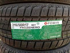 Foman Frozenero, 215/50R17