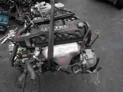 Контрактный ДВС Honda F18B С Гарантией 12 месяцев кредит рассрочка