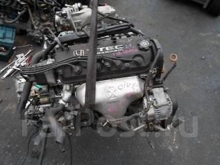 Двигатель в сборе. Honda: Accord, CR-V, Avancier, Torneo, Odyssey F18B, K20A, K24A, K24W, F23A, J30A, 20T2N, C27A4, D16B6, F18A3, F18B2, F20B, F20B6...