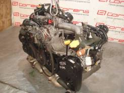 Двигатель Subaru, EJ20T (EJ205) | Установка | Гарантия до 100 дней