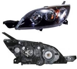 Фара Mazda 3 / Axela 03-08