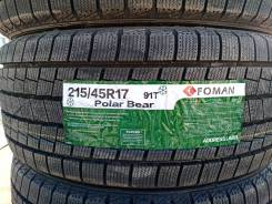 Foman Polar Bear, 215/45R17