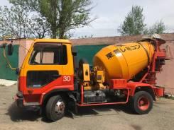 Nissan Diesel. Продаётся бетоносмеситель, 6 700куб. см., 2,50куб. м.