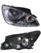 Фара Hyundai GETZ 05-10