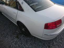 Крыло. Audi A8