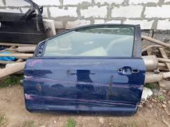 Дверь передняя левая ford focus 2 рестайлинг (КУПЕ)
