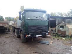МАЗ 64229. Продам МАЗ-64229, 6x4