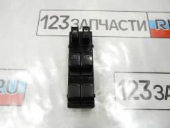 Блок управления стеклоподъемниками Nissan Murano TNZ51