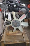 Двигатель Nissan Navara YD25DDTI 190 л. с. в Красноярске