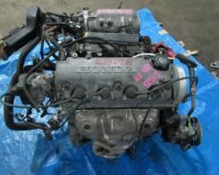 Контрактный ДВС Honda D15B гарантия 12 месяцев кредит рассрочка