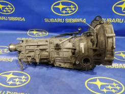 Мкпп TY754VB7AA-TW на Subaru Impreza GG GD