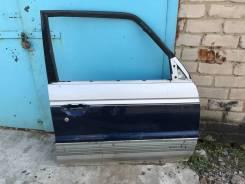 Дверь Mitsubishi Pajero 45