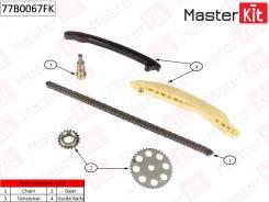 Комплект цепи ГРМ Master KiT 77B0067FK