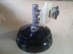 Главный тормозной цилиндр+ вакуумник