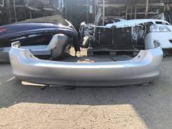 Бампер Toyota Corolla Fielder, NZE141, NZE144, ZRE142, ZRE144