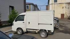 Daihatsu Hijet Truck. Продаётся грузовой фургон Daihatsu Hijet, 660куб. см., 350кг., 4x4
