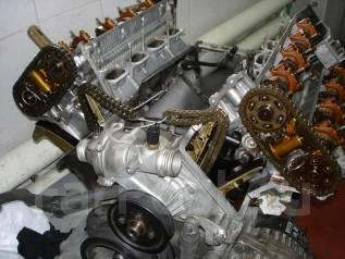 Ремонт дизельных двигателей ДВС от простого до капитального