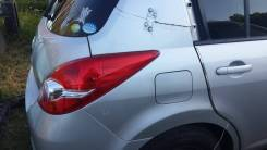 Крыло заднее правое правое Nissan Tiida в Хабаровске