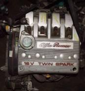 Двигатель в сборе. Alfa Romeo 145, 930A AR32302, AR33503, AR38201, AR38401, AR67204. Под заказ