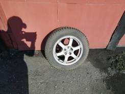 """Отличный комплект колес. 6.0x15"""" 5x100.00 ЦО 57,1мм."""
