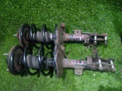 Амортизатор. Peugeot 4007, GP Citroen C-Crosser, EP 4B11, 4B12, DW12ME5, DW12MTED4