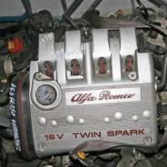 Продам двигатель для Alfa Romeo 166 AR32310