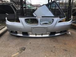 Бампер передний BMW 5-Series, E60, E61